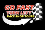 Go Fast Turn Left Race Shop Tours